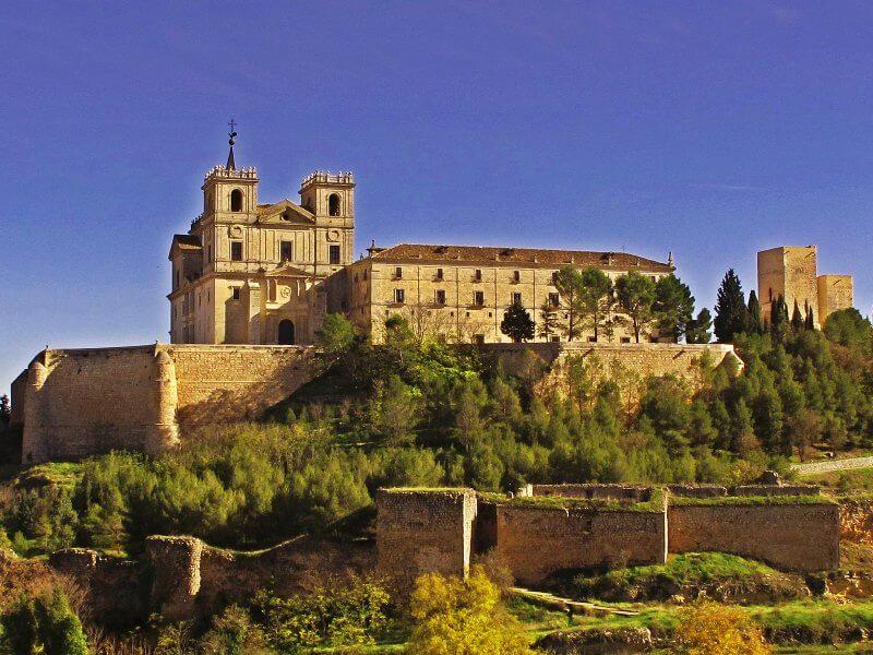 pueblos con encanto Cuenca