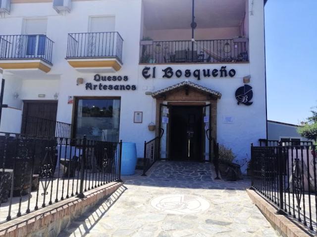 Museo del Queso El Bosque - Cádiz