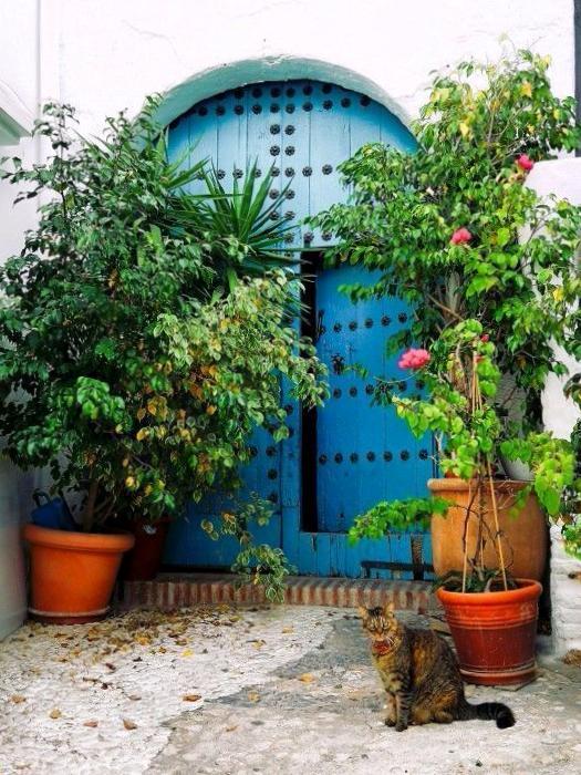 Puertas de Frigiliana - Málaga