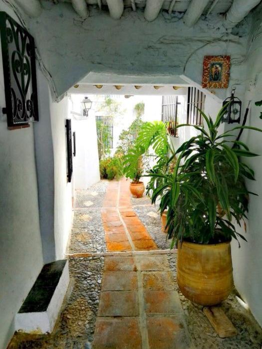 Frigiliana - Málaga