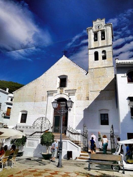 Casa del Apero Frigiliana - Málaga