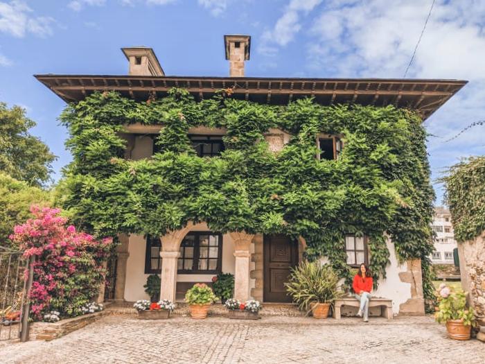 Casa Do Patín Ribadeo - Lugo