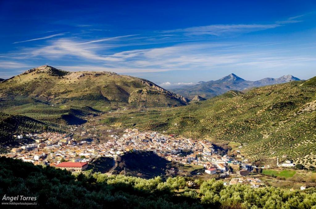 Valdepeñas - Jaén