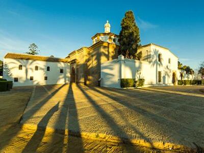 Monasterio la Rábida Palos de la Frontera - Huelva