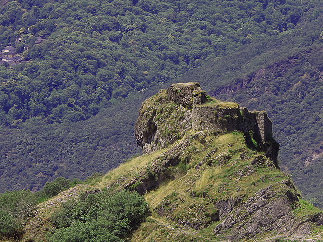 Seoane Do Courel - Lugo