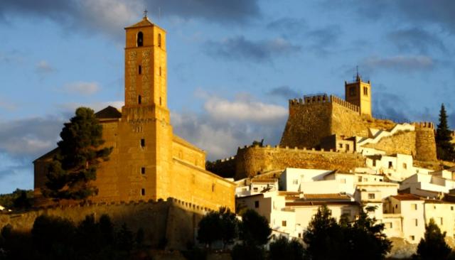 Serón - Almería