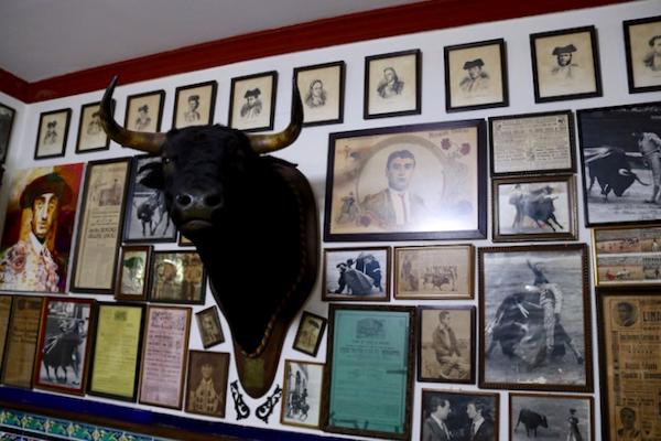 Taberna el Lagartijo Linares - Jaén