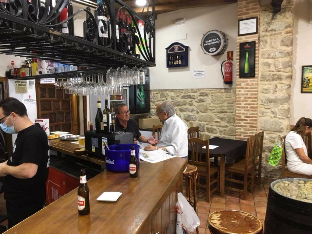 Taberna en Úbeda - Jaén
