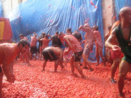 tomatina-2009