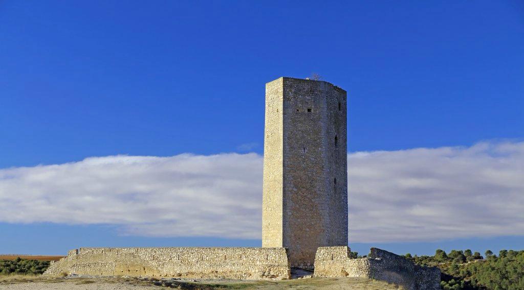 Torre Campo de Alarcón