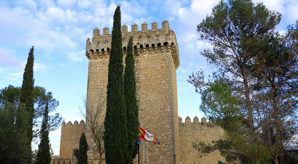 torre castillo alarcon