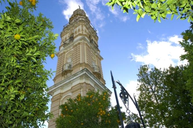 Torre de la Victoria Estepa - Sevilla