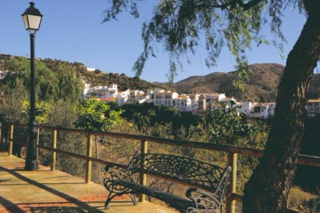 Totalán - Málaga
