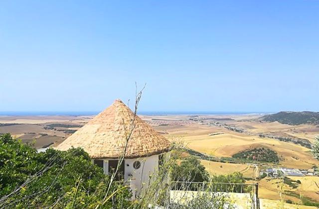 Restaurante Poniente en Vejer de la Frontera - Cádiz