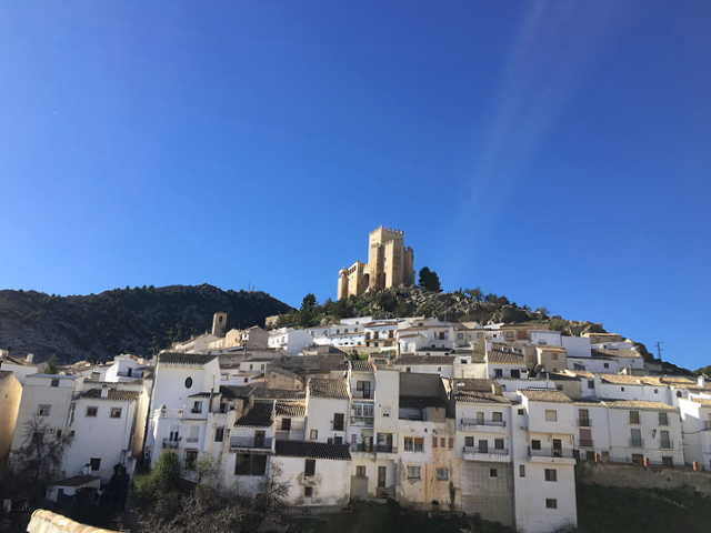 Vélez Blanco - Almería