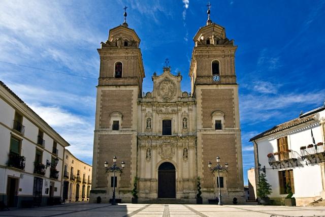Vélez Rubio - Almería