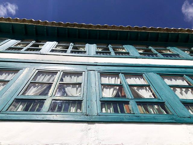 ventanales plaza almagro