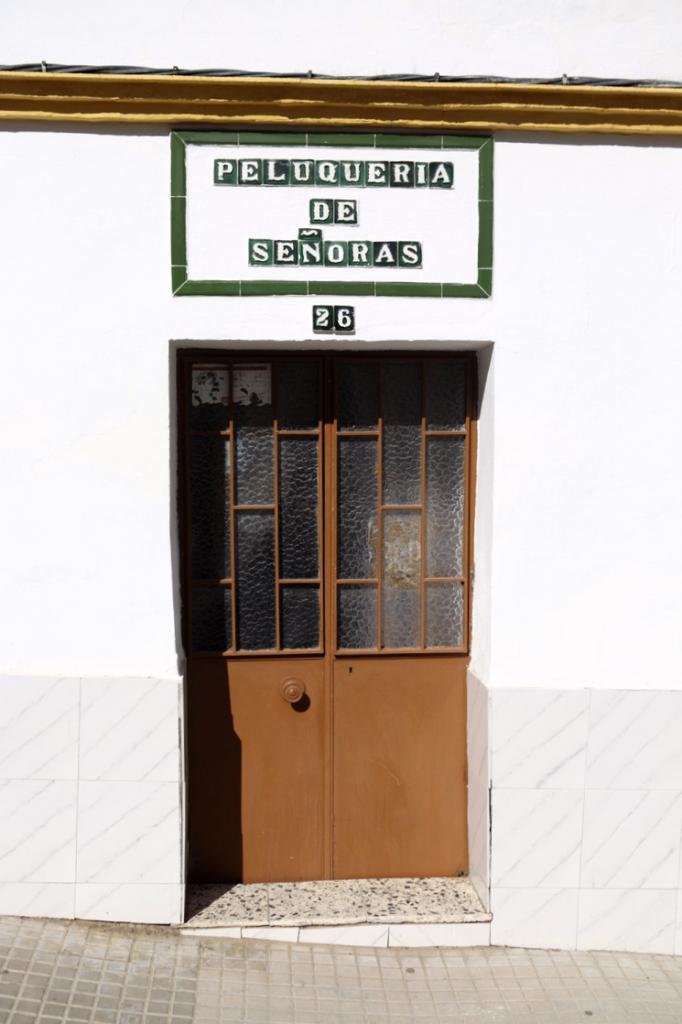 Vivienda tradicional Almodóvar del Río - Córdoba