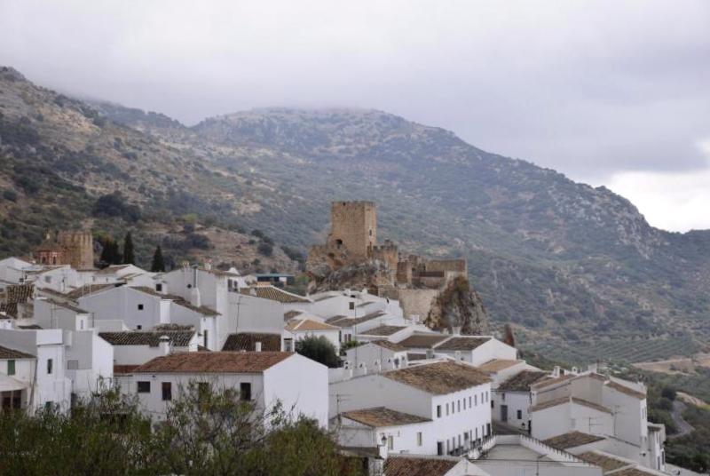 Pueblo con encanto de Zuheros - Córdoba