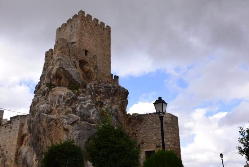 Castillo de Zuheros - Córdoba
